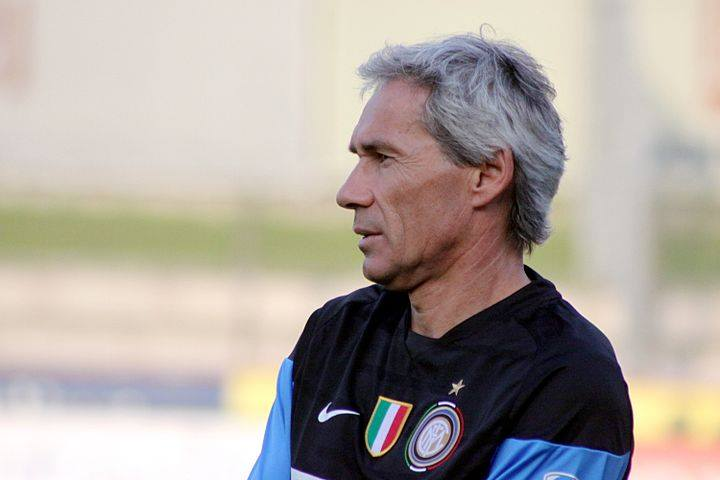 Beppe Baresi, Franco's older brother, was Pancheri's roommate at Inter in the end of 70's (inter.it)