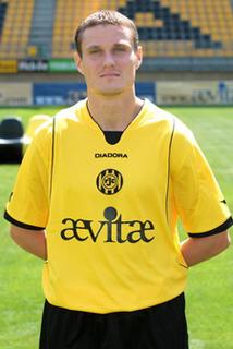 Andres at Roda JC