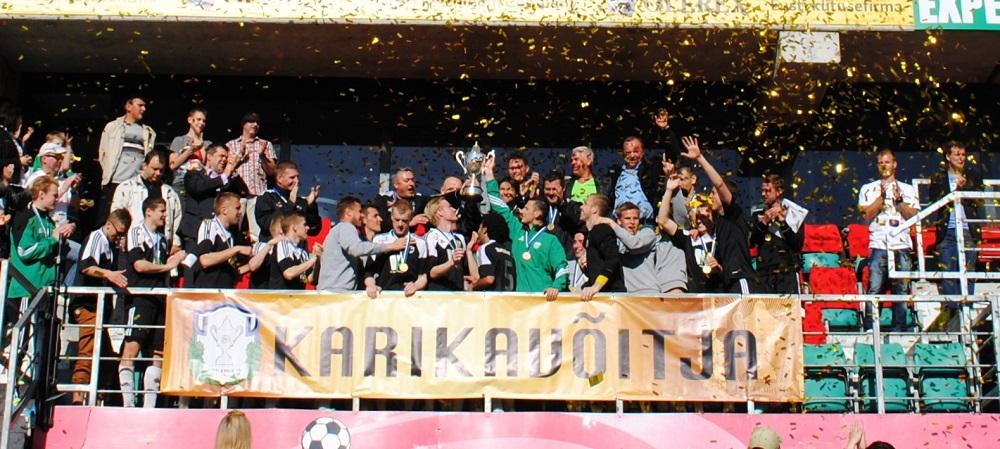 Photo: jalgpall.ee
