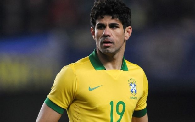 The same Diego Costa who chose Spain, was a Brazil youth act. Environmental pressure might jeopardize his performance for Nicolas disappointment.