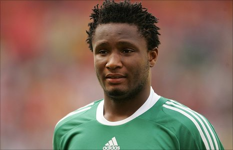 Obi is one of the SuperEagles Uwa is openly relying on