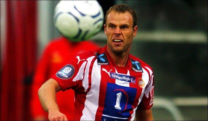 Estonian international and former Chicago Fire midfielder, Joel Lindper, at Tromso IL