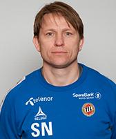 Steinar Nilsen today (TIL.no)