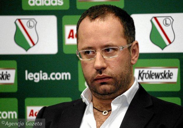 Lesnodorski is willing to sell Ojamaa, Przeglad Sportowy writes (Agencja Gazeta)