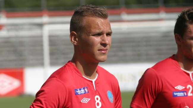 Taar on trial in Norway