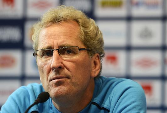 Erik Hamren is at the helm of Sweden since 2009, first national team job after a career spent at club level in Scandinavia (TheSun.co.uk)