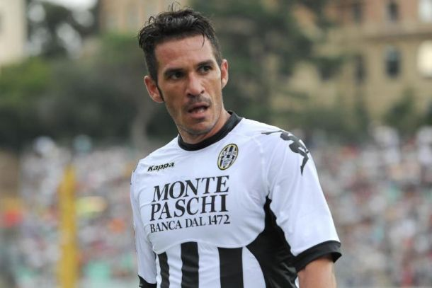 D'Agostino last club before going to Serie D was defunct AC Siena