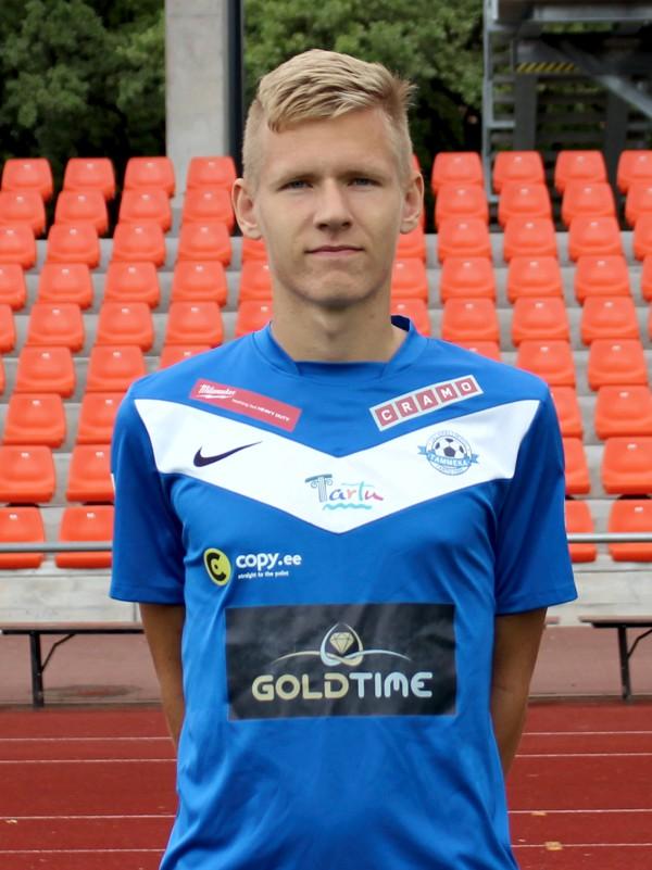 Markus Jõgi (www.jktammeka.ee)