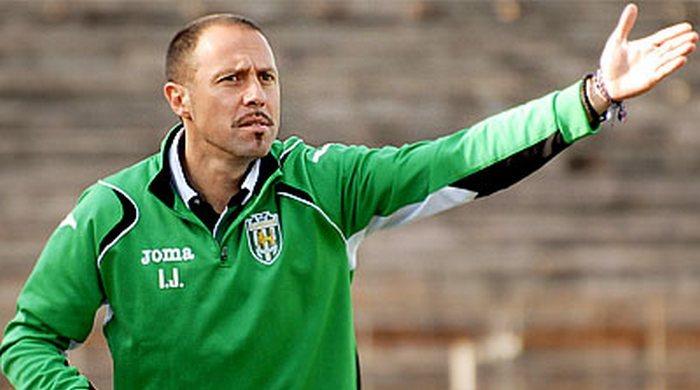 Igor Jovicevic will turn 41 on the 30th of November.
