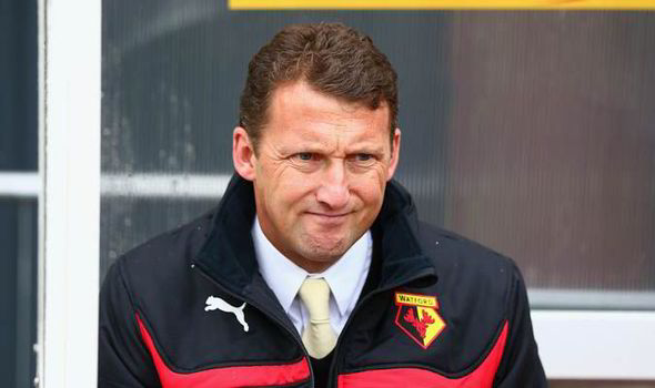 Billy McKinlay's 8-day reign is the sixth shortest in English football history image: express.co.uk
