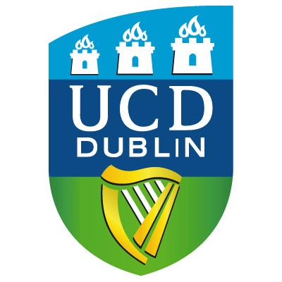 University College Dublin coat of arms