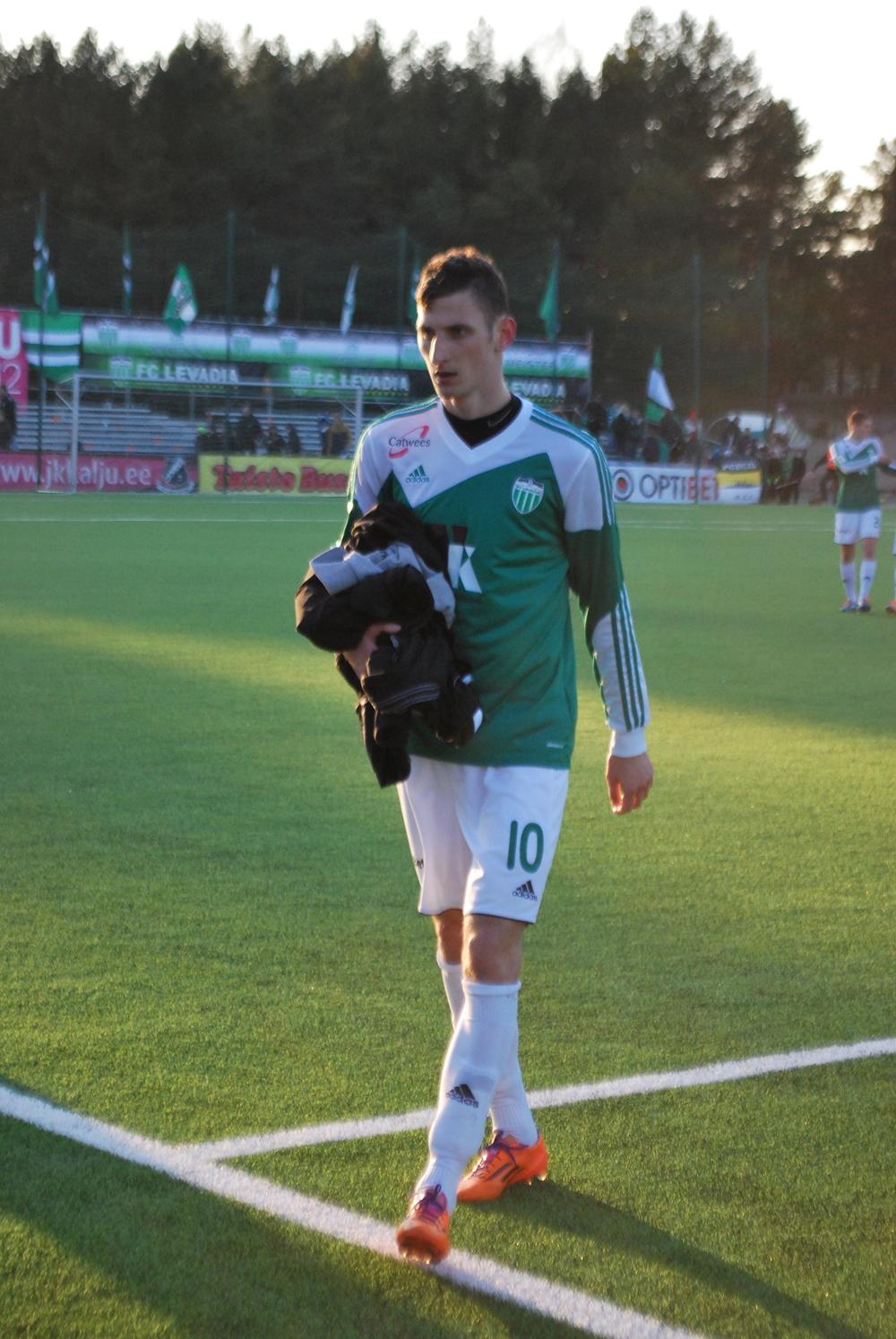 Igor Subbotin (RdS)