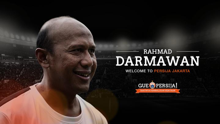 Darmawan welcomed at his new club