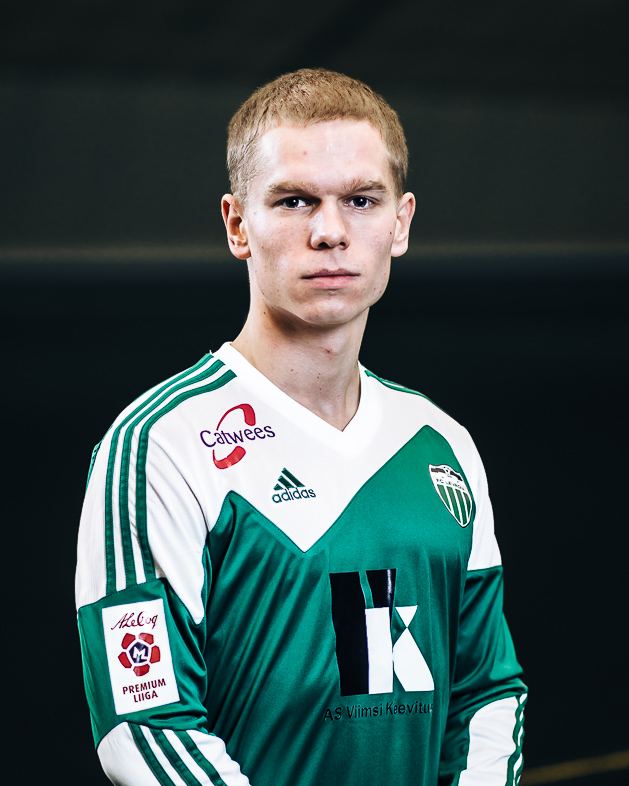 Ilja Antonov, 2014 Best Youngster according to RdS staff