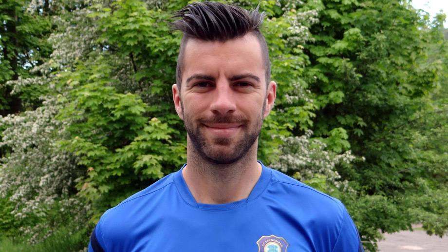 Pecha tested at FC Erzgebirge Aue last summer. His last club was Otelul Galati