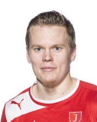 Petteri Rönkkö