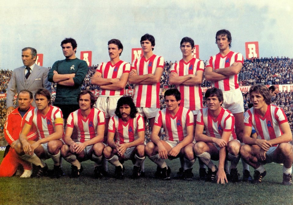 A vintage Vicenza in 1977-78 earned the club's best position in Serie A, second, and the nickname of 'Real Vicenza' (wikipedia)