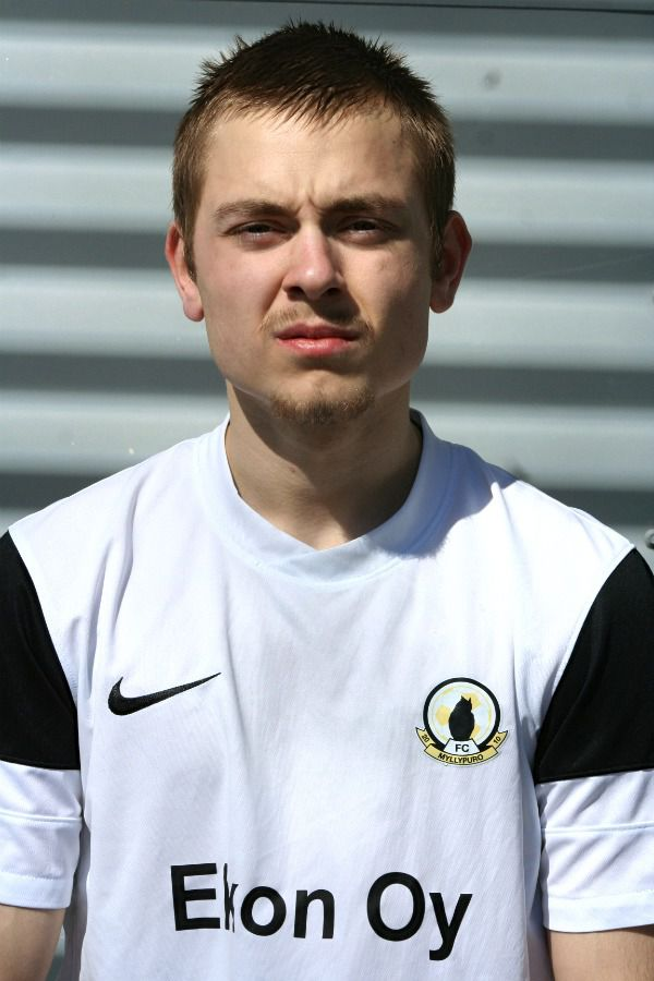 Sander Kapper, unknown at home will debut in Premium Liiga with Viljandi
