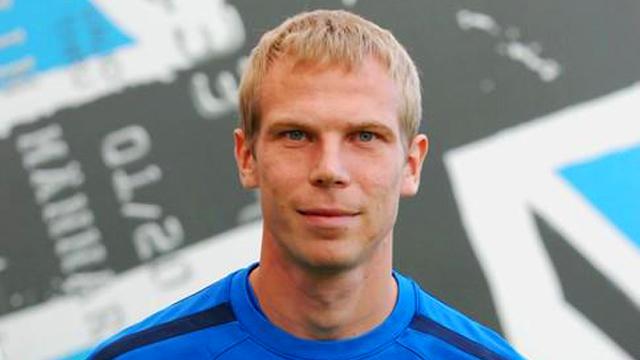 Karl Palatu arrives as a big signing for Pärnu (foto: vaprus.ee)