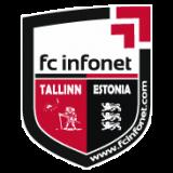 FC Infonet Tallinn(2002) www.fcinfonet.com Facebook Twitter 2015 Squad Articles on Rumori