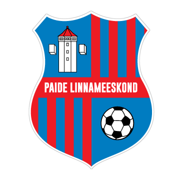 Paide's logo was also slightly refreshed for season 2015