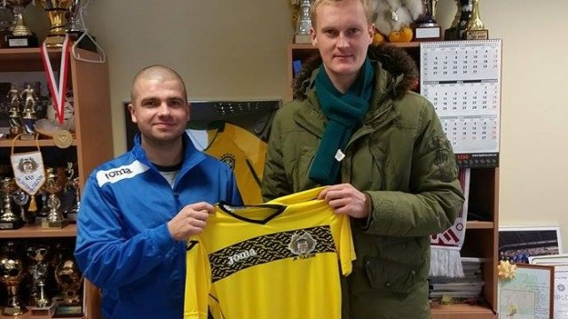The experience of Sander Post (and Joonas Tamm) might not be enough to help Viljandi (Viljandi website)