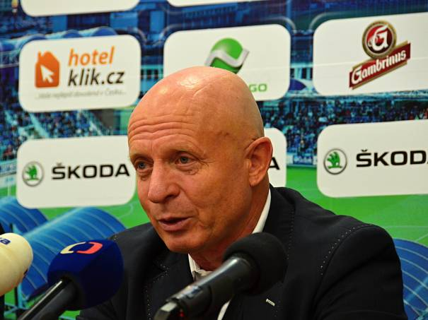 Igor Subbotin new boss, Karel Jarolim (denik.cz)