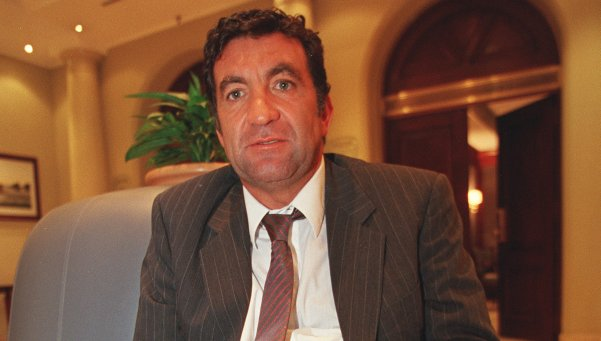 Gustavo Mascardi