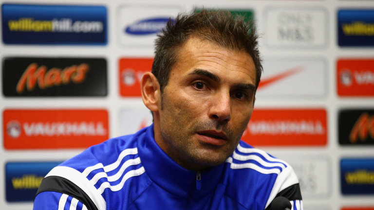 Manzaroli is concerned for San Marino's trip to Tallinn (Sky Sports)