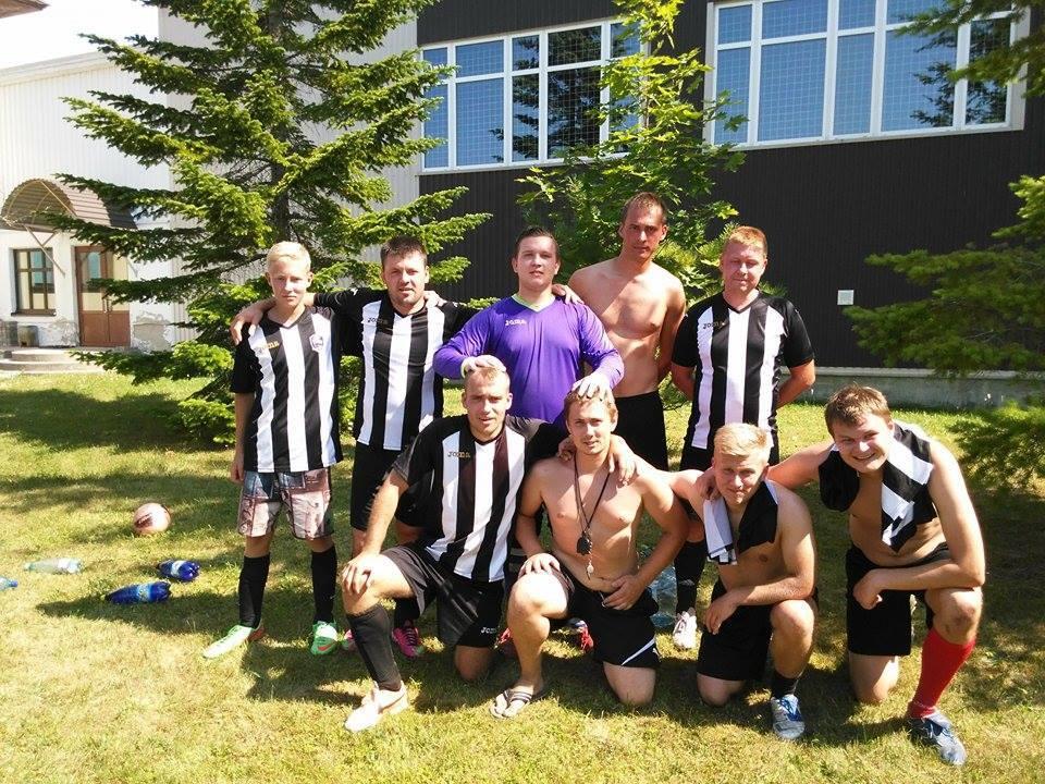 Virtsy Jalgpalliklubi (Official Facebook page)