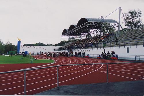 Rakvere City Stadium