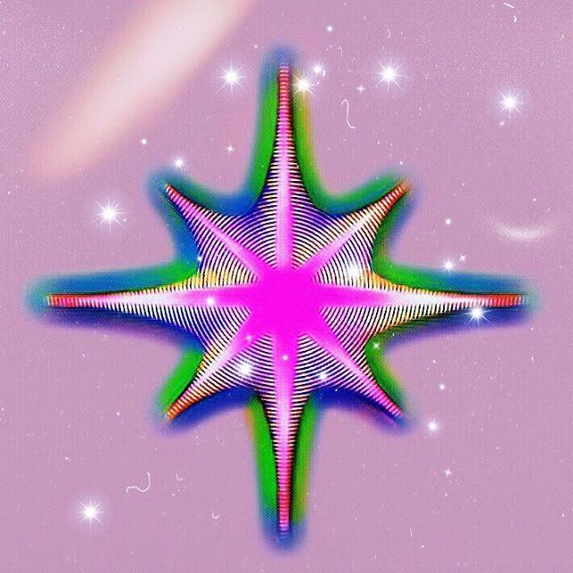 🍬💚🧬🦠🧪🌠 #collectgraphics #design #stars