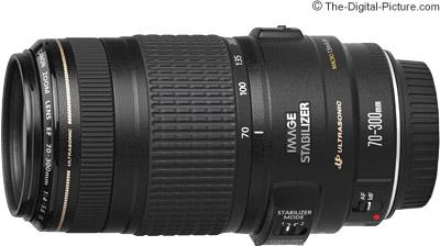 Long-range Lens