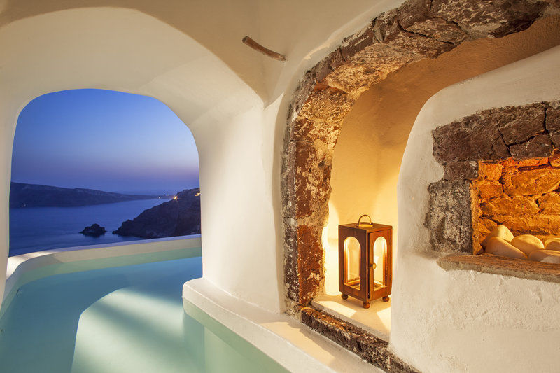 Canaves Oia Suites (5*)