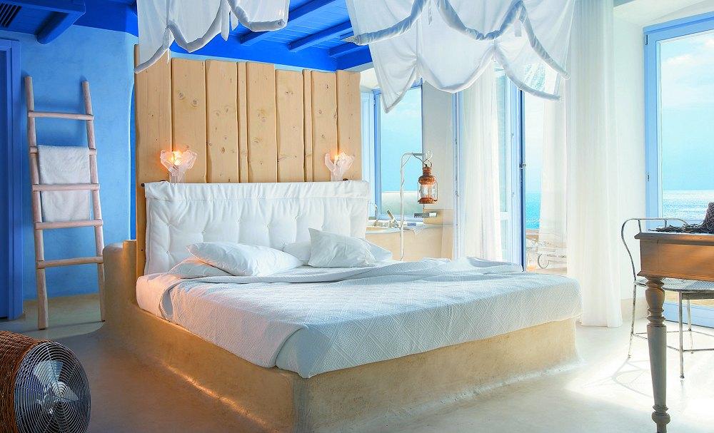 Mykonos Blu, Grecotel Exclusive Resort (5*)