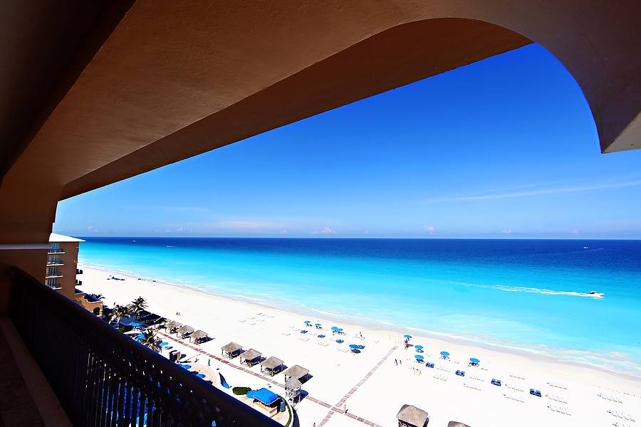 The Ritz-Carlton Cancun (5*)