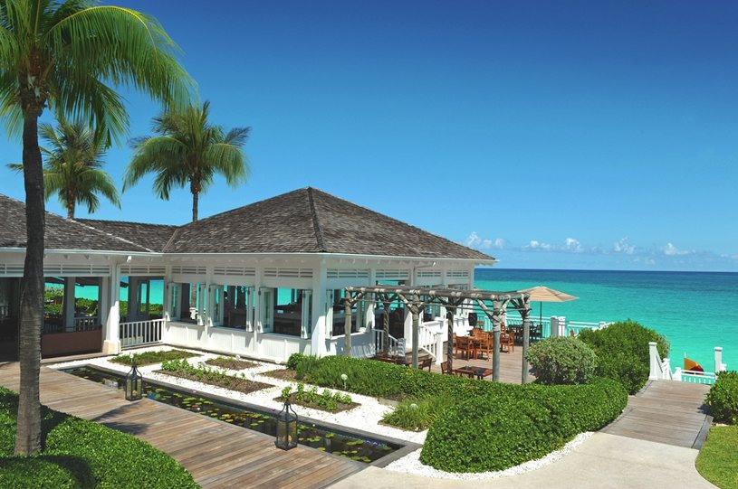 One&Only Ocean Club (5*)