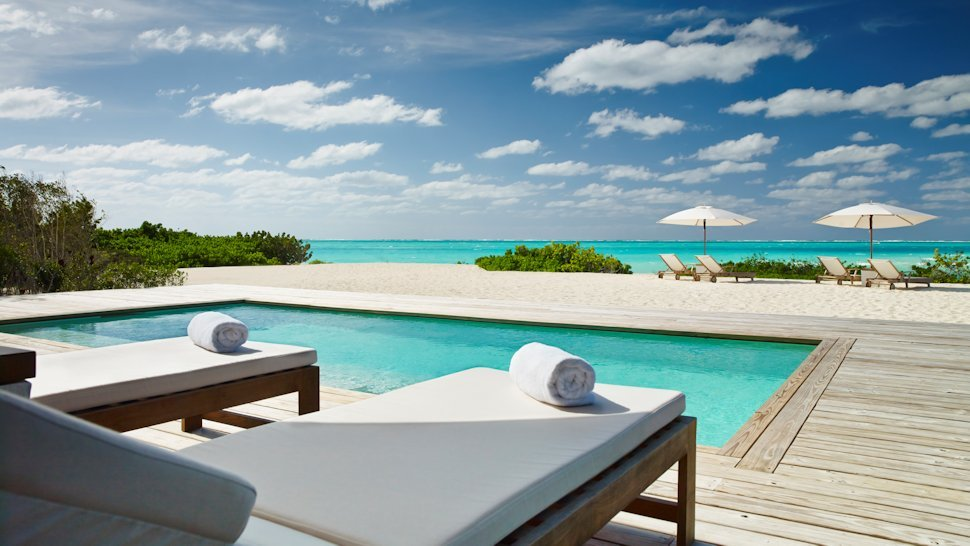 Parrot Cay by Como (5*)