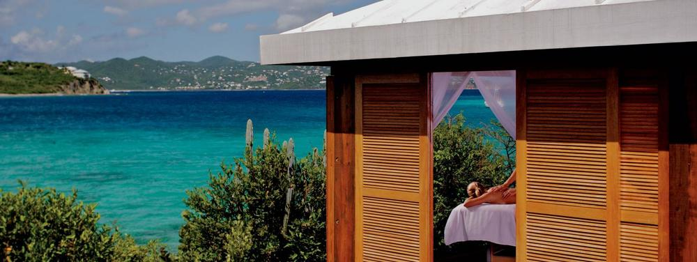 The Ritz-Carlton, St. Thomas (5*)
