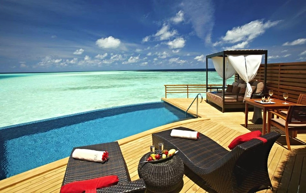 Baros Maldives (5*)