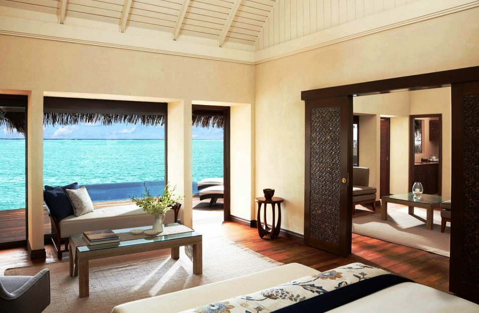 Taj Exotica Resort & Spa (5*)
