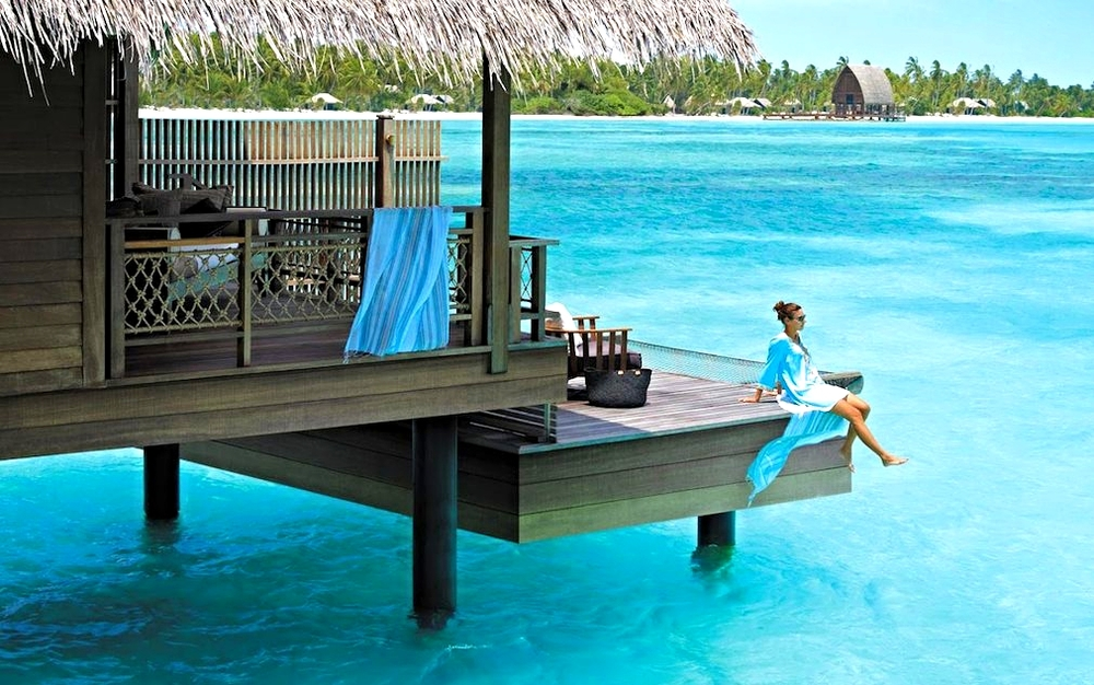 Shangri-La's Villingili Resort and Spa, Maldives (5*)