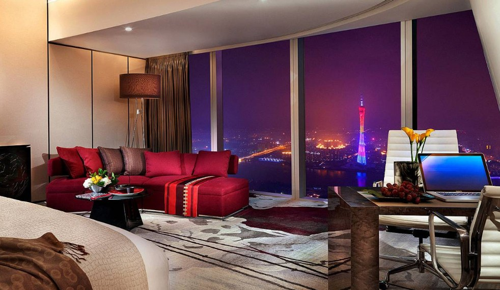 Four Seasons Hotel Guangzhou (5*)