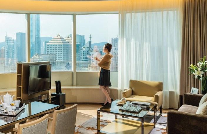 Fraser Suites Guangzhou (5*)