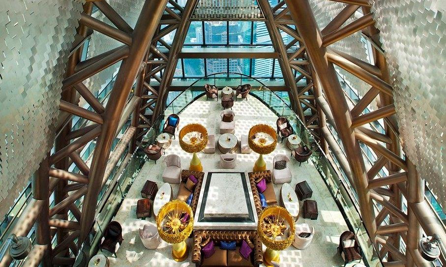 The St. Regis Shenzhen (5*)