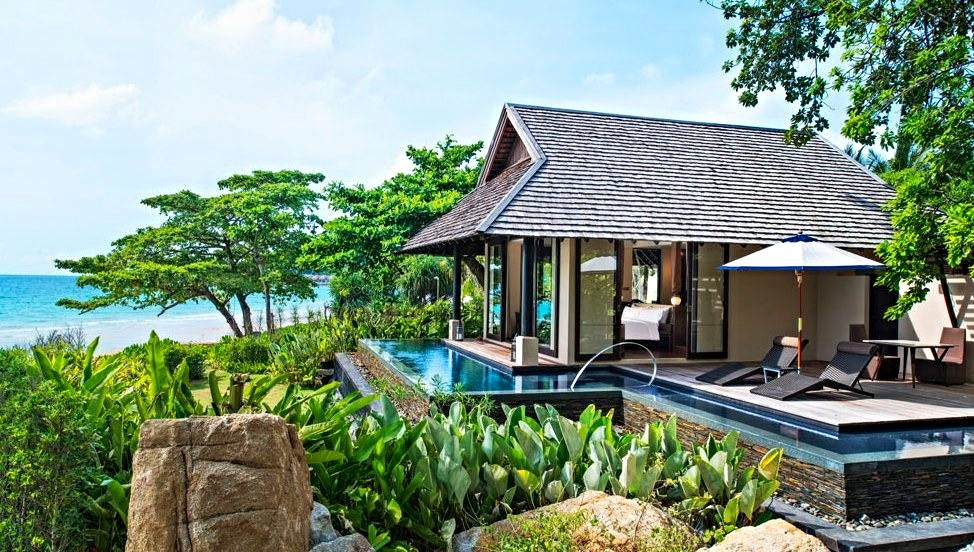 Vana Belle, A Luxury Collection Resort, Koh Samui (5*)