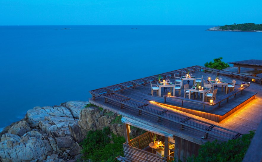 Six Senses Samui (5*)