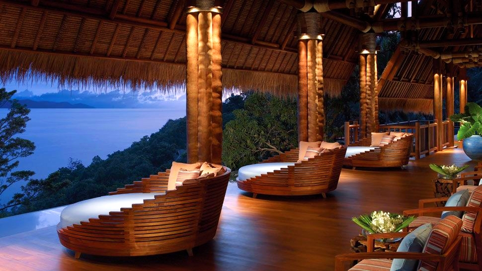 Four Seasons Resort Koh Samui (5*)