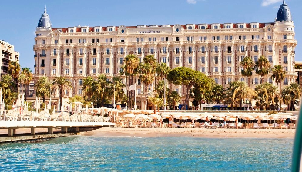 InterContinental Carlton Cannes (5*)