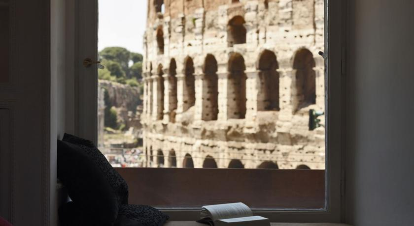 Nº9 COLOSSEO LUXURY SUITES - Rome, Italy